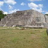 Dzibilchaltún Zona Arqueológica