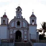 Iglesia de San Pedro Pochutla