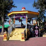 San Andrés Mixquic, Delegación Tláhuac: Día de Muertos