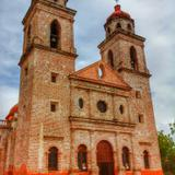 Iglesia de Imala