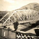 Puente sobre el Río Moctezuma