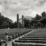 Teatro de Teotihuacán