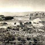 Ruinas de Monte Albán