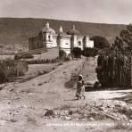 Templo de Mitla