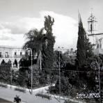 Jardin Libertad