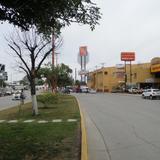 Blvd. Luis Echeverría A.