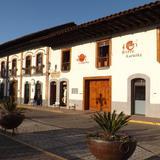 Pueblo mágico, Zacatlán. Mayo/2014