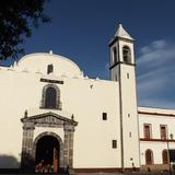 Ex-convento del siglo XVI. Zacatlán. Mayo/2014