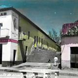 Calle de Alvarado