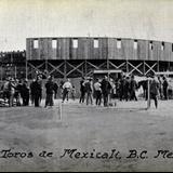 Plaza de toros de Mexicali
