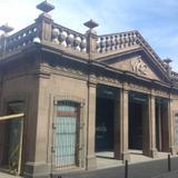 Museo de Arte Contemporaneo, Antigua oficina postal.