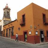 Centro Histórico. Abril/2014