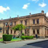 Museo Nacional de la Mascara.