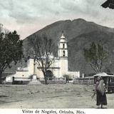 Templo de Nogales