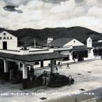 Gasolineria Pemex 1945