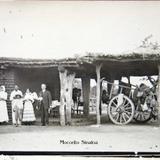 Familia Mocoritense 1910