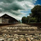Vieja estación del Tren de Sayula, Foto Marty Pereztroiko
