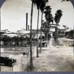 Ingenio Azucarero 1930