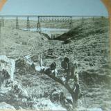 Puente Ferroviario 1900