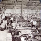 Fábrica de alfombras