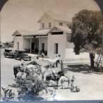 Casa del Pte. Alvaro Obregon