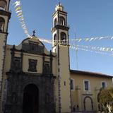 Parroquia de San Pedro. Mayo/2014