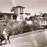 Avenida Venustiano Carranza