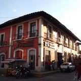 Pueblo Mágico. Mayo/2014