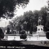 Parque Ingles