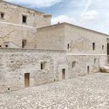 Ex-convento de Santo Domingo Siglo XVI. Julio/2014