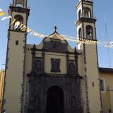 Parroquia de San Pedro y San Pablo. Mayo/2014