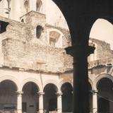 Convento e Iglesia porHUGO BREHME