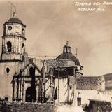 Templo de la Arenal