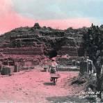 Ruinas del Tesoro