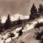 Volcán Iztaccíhuatl (circa 1920)