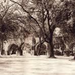 Acueducto de Morelia (circa 1920)
