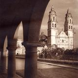 Catedral de Campeche (circa 1920)
