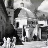Iglesia del Sacromonte