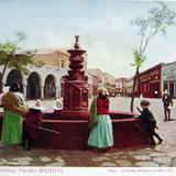 La Fuente Publica