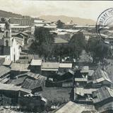 Panorama Circa 1908