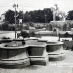 Plaza Revolucion del Sur