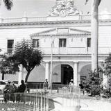 Fuente del Palacio Mpl.