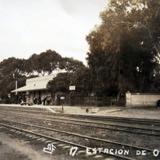 Estacion Ferroviaria