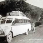 Entrada Hacia 1950