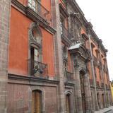 Casa del Mayorazgo de la Canal, 1800. Abril/2014