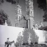 Santuario de Ocotlan