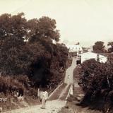 Rivera de la Luz Hacia 1945