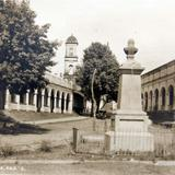 Portales Hacia 1939