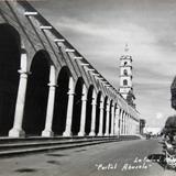 Portal Abasolo Hacia 1945