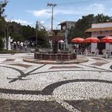 Fuente de cantera en Montetaxco. Julio/2014